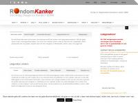 Rondom kanker een website van Diagnose-kanker.nl