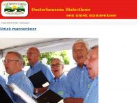 Dialectkoor.nl - Oosterhuuzens Dialectkoor
