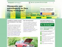 sloopauto-denhaag.nl