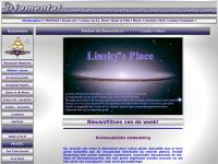 Linsky's Place - Diamental.nl:Hoofdpagina van Diamental naar diverse websites