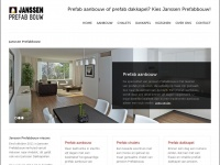janssen-prefabbouw.nl