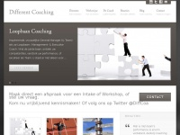 differentcoaching.nl