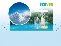 OFFICIAL HOME | Ecover | Join Our Clean World Revolution