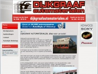 Home - Dijkgraaf Automaterialen