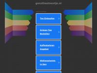 Gonstheetoentje.nl - De Theetuin
