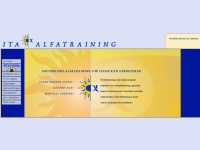 Alfatraining.nl - Alfatraining – Mentale training voor iedereen, meer geluk, minder stress, meer zelfvertrouwen en gezondheid
