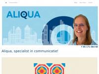 aliquamarketing.nl