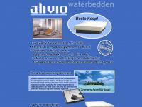 alivio-waterbed.nl