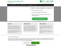 Alkmaar-badkamer.nl - Nieuwe badkamer in Alkmaar?