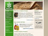 Dipasa.nl - Home - Dipasa: Quality products from nature