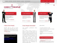 Direct People · European Personnel