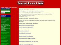 kerstkaart.info