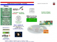 District-groningen-drenthe.nl - KNBB - District Groningen-Drenthe