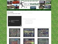 ditis-voetbal.nl