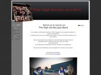 Thehighsocietyjazzband.nl - The High Society Jazz Band