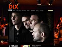 dixmusic.nl