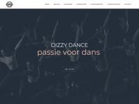 dizzydance.nl