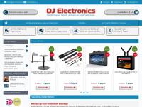 DJ Electronics, elektronica, beeld, geluid en nog veel meer!