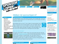Sponsorloper.nl - Domain name for sale