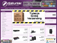 djstunter.nl