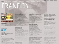 Trancity, stedelijke vernieuwing , architectuur , stedenbouw - Trancity