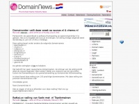 domainnews.nl
