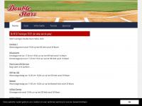 Double Stars - Honk- en softbal vereniging