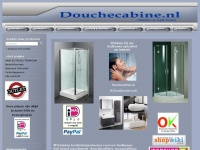 douchecabine.nl