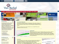 Grafisch Ontwerp, Webhosting & Webdevelopment | Van Berkel Multimedia