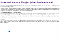 downloadyoutube.nl