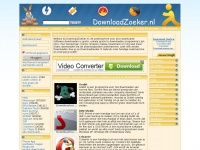 downloaden, gratis downloaden, software downloaden, DownloadZoeker.nl