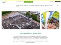 holbox.nl