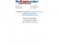 kopieerder.nl