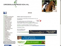 Dressuurproeven.nl