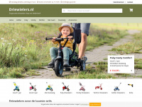 Driewieler - Altijd de laagste prijs bij Driewielers.nl