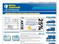 Index | driveyourself.nl