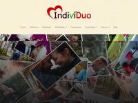 Individuo.nl - Relatiebureau IndiviDuo voor singles op zoek naar een relatie