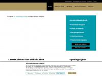 makadobeek.nl