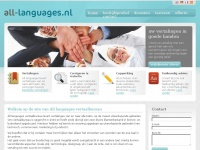 all-languages.nl