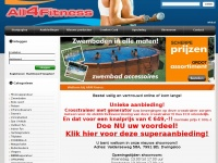 all4fitness.nl