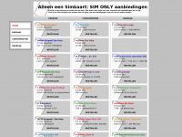 alleeneensimkaart.nl