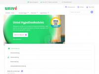 Unive.nl - Univé, de verzekeraar zonder winstoogmerk