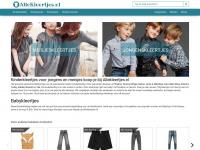 allekleertjes.nl