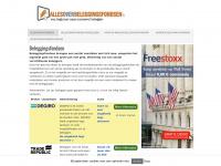Beleggingsfondsen - Alles over Beleggingsfondsen