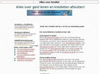 allesoverkrediet.nl