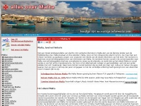 Alles over Malta