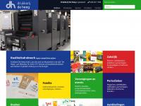 drukkerijdeheeg.nl