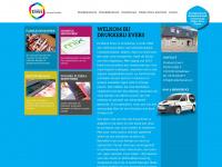 drukkerijevers.nl