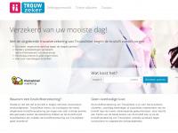 trouwzeker.nl