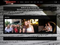 drumfanfaredelden.nl